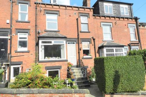 2 bedroom terraced house for sale - St Anns Mount, Leeds