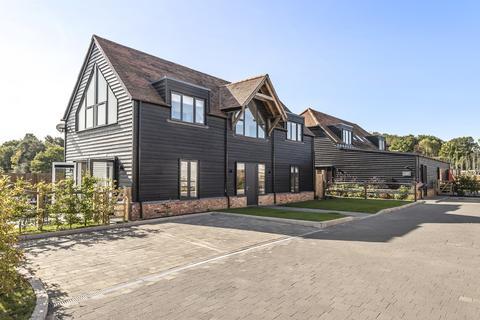 3 bedroom barn conversion for sale - Pitt Lane, Frensham