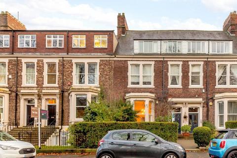 3 bedroom apartment for sale - Flat 1, Burdon Terrace, Jesmond, Newcastle Upon Tyne, Tyne & Wear
