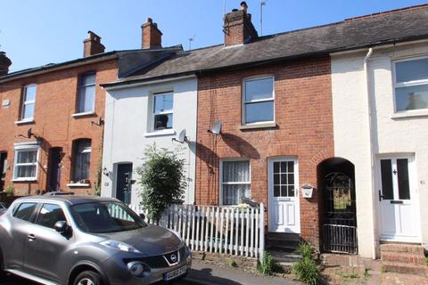 2 bedroom terraced house for sale - Woodside Road , Tonbridge, TN9 2PB