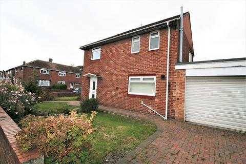 3 bedroom semi-detached house to rent - Hampstead Road, Sunderland