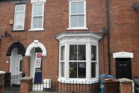 4 bedroom terraced house to rent - 48 Melrose Street