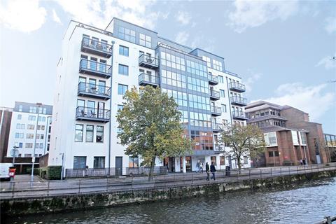 3 bedroom penthouse - Queens Wharf, 47 Queens Road, Reading, Berkshire, RG1