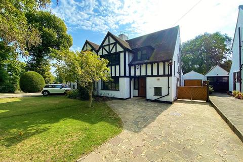 3 bedroom semi-detached house for sale - The Covert, Petts Wood