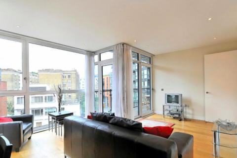 2 bedroom apartment to rent - Hepworth Court, Grosvenor Waterside , 30 Gatliff Road