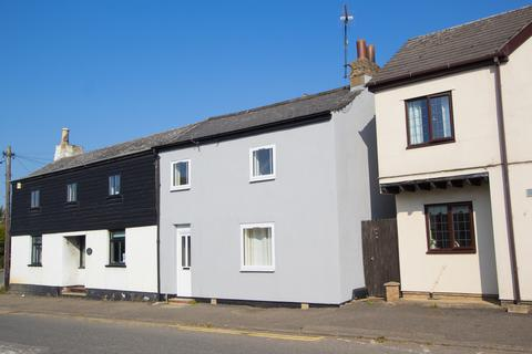 3 bedroom semi-detached house for sale - George Street, Willingham, CB24