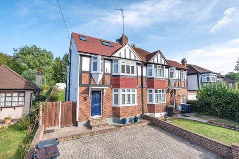 3 bedroom semi-detached house for sale - Old Lodge Lane, CR8