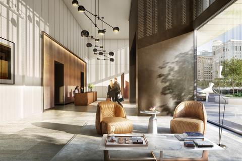 Studio for sale - Landmark Pinnacle, Canary Wharf, E14