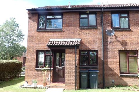 1 bedroom end of terrace house for sale - Fledburgh Drive, Sutton Coldfield
