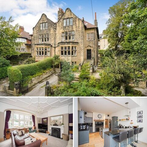 5 bedroom semi-detached house for sale - Brunswick Drive, Harrogate, North Yorkshire