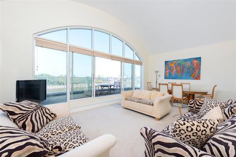 3 bedroom penthouse to rent - Prospect Quay, 98 Point Pleasant, London, SW18