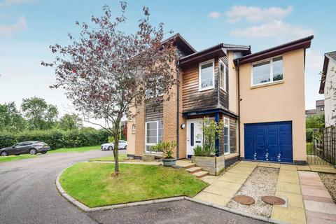 4 bedroom detached house for sale - Broadwood View, Auchterarder