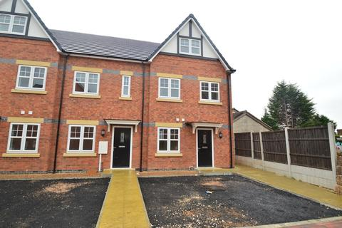 3 bedroom townhouse to rent - Hatton Mews, Spondon