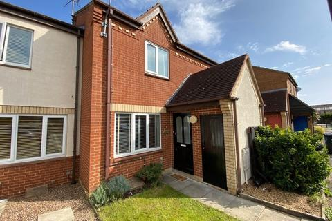 2 bedroom townhouse for sale - Sycamore Drive, Harrogate, HG2 7PT