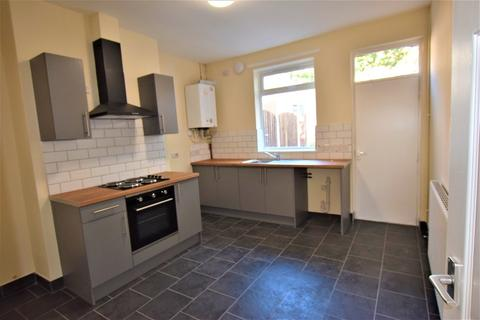 2 bedroom terraced house to rent - Hatherley Road, Rotherham