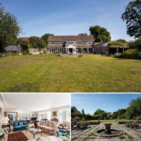 4 bedroom detached house for sale - Old Hundred Lane, Tormarton, Badminton, Avon