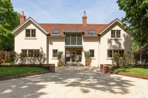 4 bedroom detached house to rent - South Holmwood, Dorking