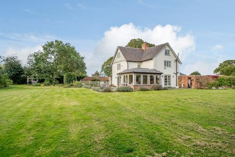 6 bedroom equestrian property for sale - Springe Lane, Baddiley, Nantwich, Cheshire
