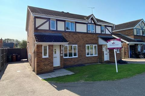 3 bedroom semi-detached house for sale - North Street, Asfordby Valley