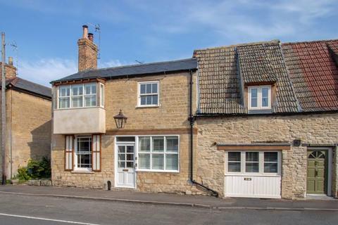 3 bedroom cottage for sale - Bridge Street, Ryhall, Stamford