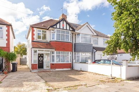 3 bedroom semi-detached house for sale - The Fairway, N13