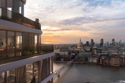 2 bedroom flat for sale - Triptych Bankside, 185 Park Street  London