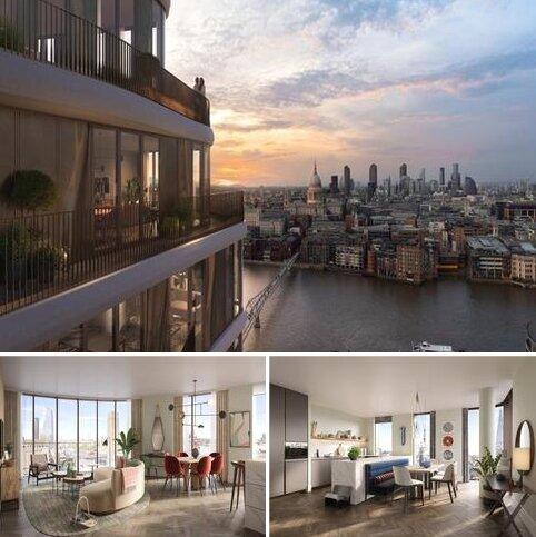 1 bedroom flat for sale - Triptych Bankside, 185 Park Street  London
