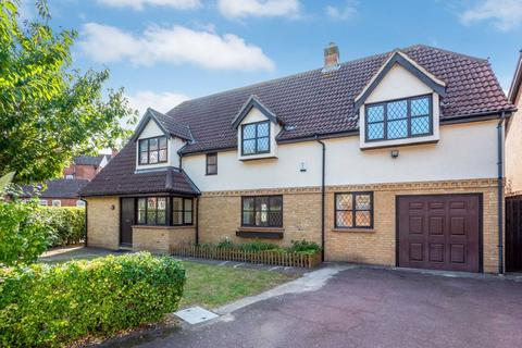 5 bedroom detached house for sale - White Oak Gardens, Sidcup, DA15 8WF