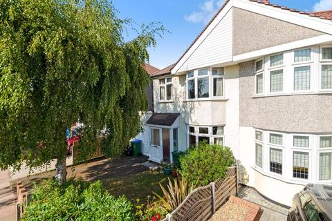 3 bedroom semi-detached house for sale - Gloucester Avenue, Sidcup, DA15 7LL