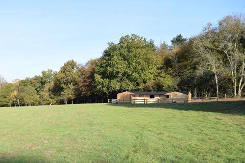 Equestrian property for sale - Oldlands Hill, Uckfield