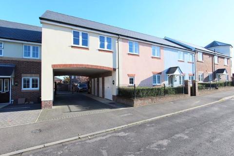 2 bedroom apartment for sale - Chapel Drove, Southampton