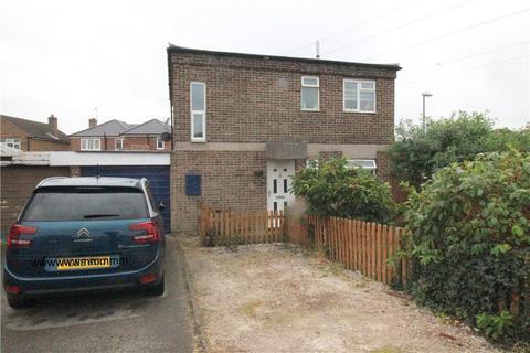 4 bedroom detached house for sale - Hampton Close, Spondon