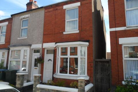2 bedroom end of terrace house to rent - Ludlow Road