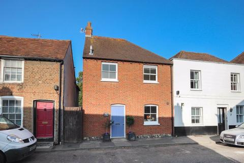 3 bedroom detached house for sale - High Street, Eastry