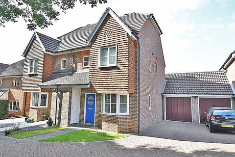 3 bedroom semi-detached house for sale - St. Francis Close, Maidstone ME14