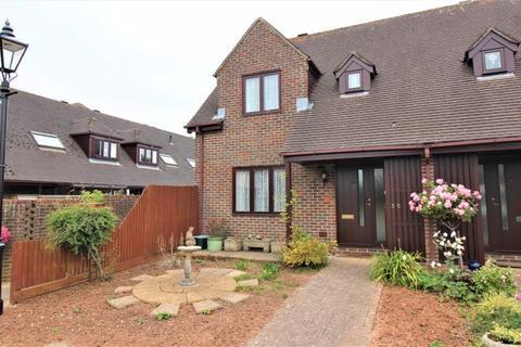 2 bedroom end of terrace house for sale - Courville Close, Alveston