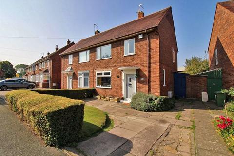 3 bedroom semi-detached house for sale - Egerton Road, Wolverhampton