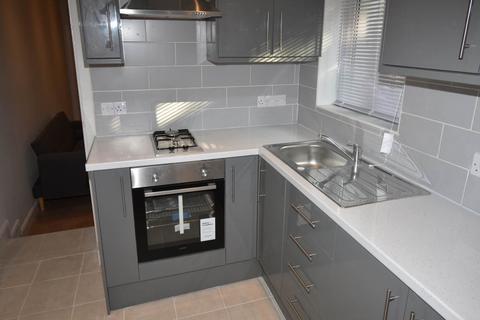 1 bedroom flat to rent - St James Crescent, Uplands, , Swansea