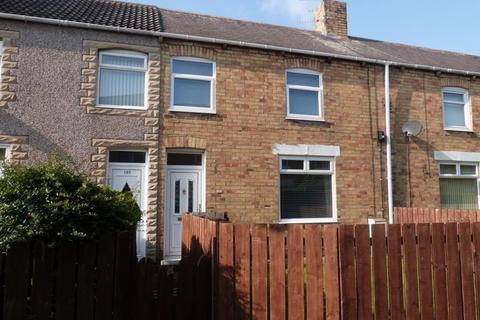 2 bedroom terraced house to rent - Beatrice Street, Ashington