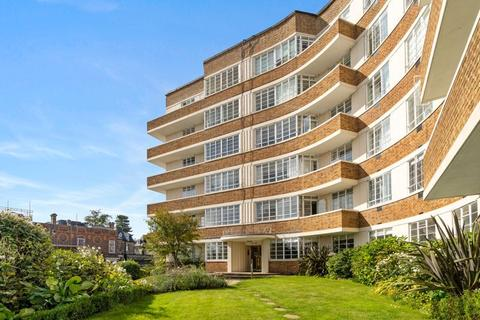 2 bedroom flat for sale - Cholmeley Lodge, Cholmeley Park, Highgate Village, N6