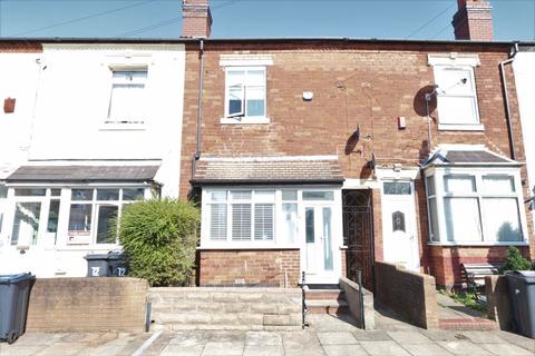 2 bedroom terraced house for sale - Cornwall Road, Handsworth