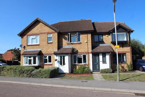 2 bedroom terraced house for sale - The Ridings, Paddock Wood