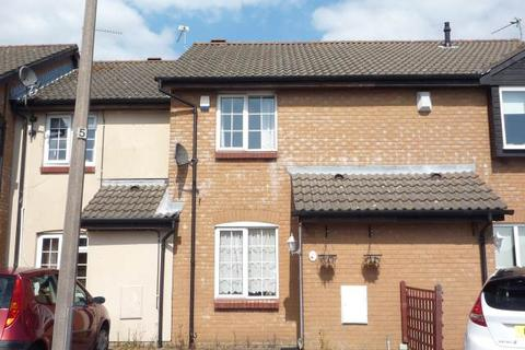 2 bedroom terraced house to rent - Purdey Close, Barry, Vale of Glamorgan