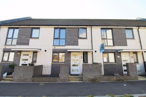 3 bedroom terraced house for sale - Eighteen Acre Drive, Charlton Hayes, Bristol