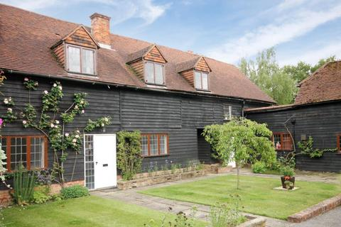 2 bedroom terraced house to rent - Stable Cottage, Dean Oak Lane, Leigh, Reigate, Surrey, RH2