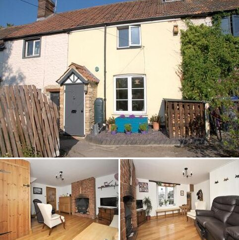2 bedroom terraced house for sale - Lowden, Chippenham, SN15 2BS