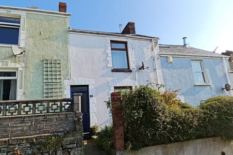 2 bedroom terraced house for sale - Clifton Hill, Swansea, City And County of Swansea.
