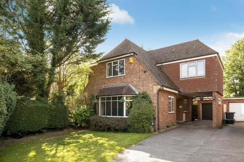 4 bedroom detached house for sale - Old Church Close, Orpington, Kent, BR6 0PB