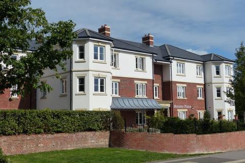 2 bedroom apartment - High Street, Cranbrook