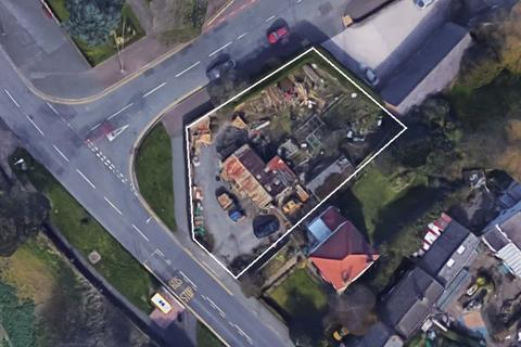 Land for sale - Irby Road, Irby